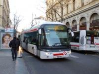 Лион. Irisbus Cristalis ETB 12 №1851, Irisbus Citelis 12M AR 511 VJ