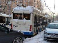 Москва. ТролЗа-5265.00 №4548