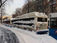 Москва. ТролЗа-5265.00 №4545
