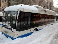 Москва. ТролЗа-5265.00 №4552