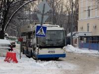 Москва. ТролЗа-5265.00 №4559