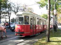 Вена. Rotax c4 №1366