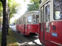 Вена. Lohner c3 №1228