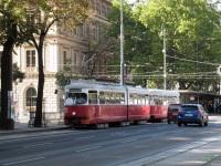 Вена. Lohner E1 №4530