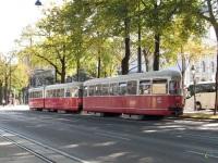 Вена. SGP E1 №4833, Rotax c4 №1337