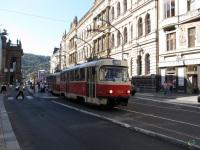 Прага. Tatra T3 №7228, Tatra T3SUCS №7229