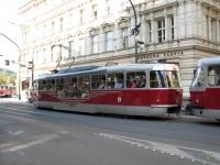 Прага. Tatra T3R.PLF №8271