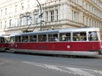 Прага. Tatra T3 №8574