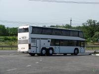Таганрог. Neoplan N122/3 Skyliner ка103