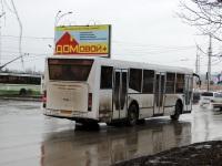 Волгодонск. ЛиАЗ-52803 №36, МАРЗ-5277 кв801