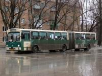 Волгодонск. Mercedes O305G ка572