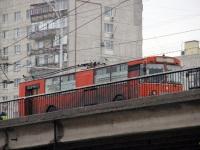 Волгодонск. ЗиУ-682В00 №01