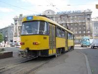 Днепропетровск. Tatra T4 №1441