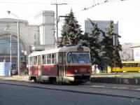 Днепропетровск. Tatra T3SU №1260