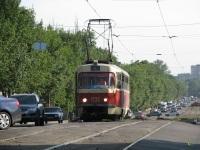 Днепропетровск. Tatra T3 №1232