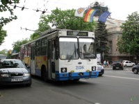 Кишинев. ЮМЗ-Т2 №2156