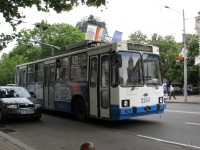 Кишинев. ЮМЗ-Т2 №2157
