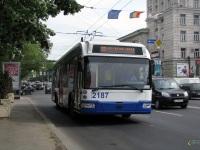 Кишинев. АКСМ-321 №2187