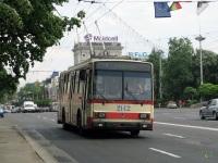 Кишинев. Škoda 14Tr №2142