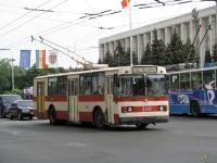 Кишинев. ЗиУ-682Г00 №2110