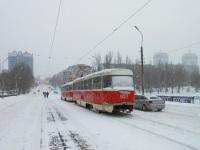 Донецк. Tatra T3 №3937, Tatra T3 №935