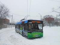 Донецк. ЛАЗ-Е183 №2355