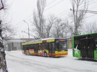 Донецк. ЛАЗ-Е183 №2319