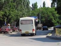 Таганрог. Hyundai County SWB кв242