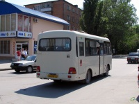 Таганрог. Hyundai County SWB кв247