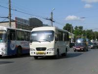 Таганрог. Hyundai County SWB кв263