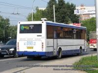 Рязань. ГолАЗ-5256 ас090
