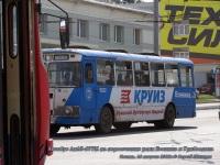 Рязань. ЛиАЗ-677М ае078