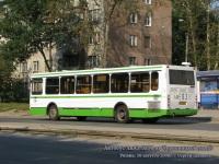 Рязань. ЛиАЗ-5256.26 ак682