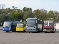 Владимир. Shuchi YTK6106 вс477, Богдан А092 мс041, MAN A32 Lion's Top Coach р281кт, Ikarus 256 ве240