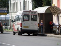 Великий Новгород. Volkswagen LT46 аа888