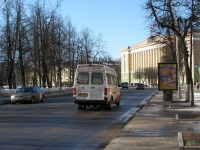 Великий Новгород. Volkswagen LT46 ам485