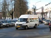 Великий Новгород. Ford Transit ас826