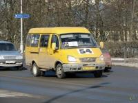Великий Новгород. ГАЗель (все модификации) ае197