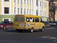Великий Новгород. ГАЗель (все модификации) ае184