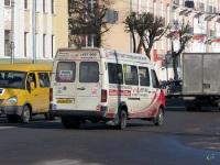 Великий Новгород. Volkswagen LT46 аа878