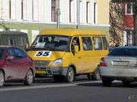 Великий Новгород. ГАЗель (все модификации) ае169