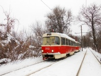 Донецк. Tatra T3 №920, Tatra T3 №3753
