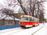 Донецк. Tatra T3SU №3934