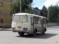 Вологда. ПАЗ-32054 ае593