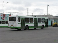 Вологда. ЛиАЗ-5256 ае618