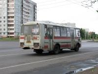 Вологда. ПАЗ-4234 ае631