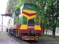 Таганрог. ЧМЭ3-3284