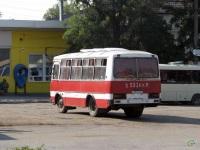Таганрог. ПАЗ-3205 е593кх