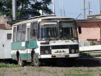 Таганрог. ПАЗ-3205 н875ва