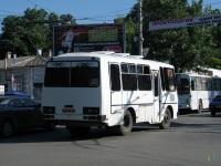 Таганрог. ПАЗ-3205 ам786